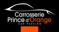 Carrosserie Prince d'Orange Logo